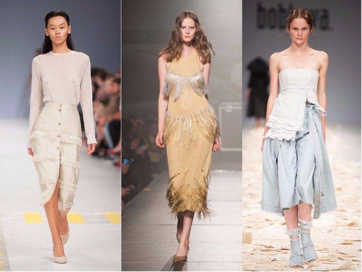 Тренды 2018 года в одежде: ТОП 15 тенденций - фото, новинки