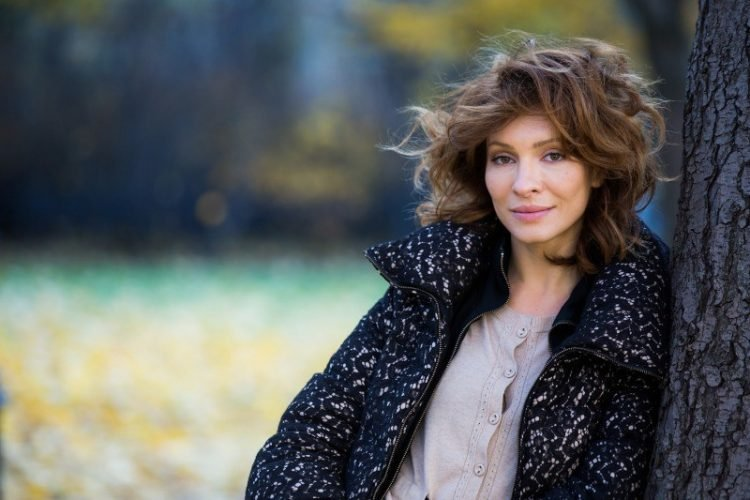 Елена Подкаминская - биография
