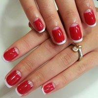 Маникюр на короткие ногти: фото, дизайн 2016