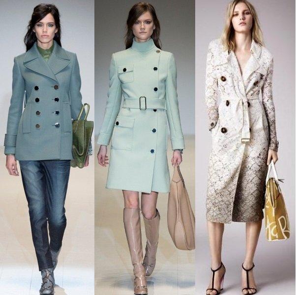 новинки весна 2016 верхняя одежда  женская