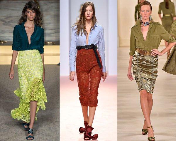 Мода 2016: весна – лето для женщин 55 – 60 лет, фото повседневные