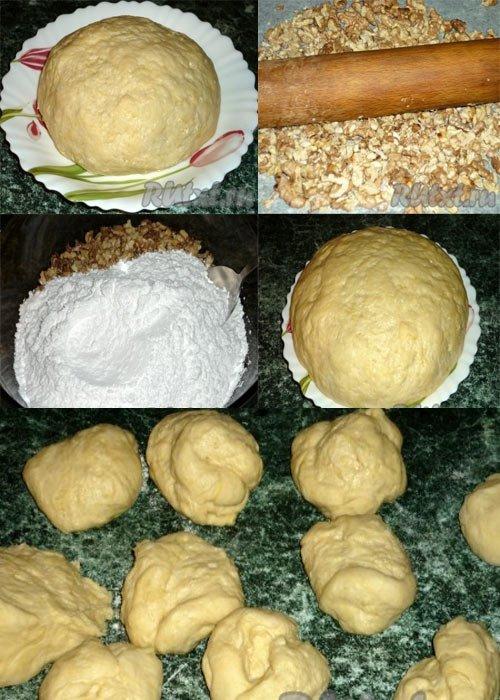Пахлава в домашних условиях: вкусные рецепты с фото и видео
