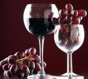 Виноградное вино изготовить в домашних условиях