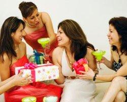 Идея подарков на девичник