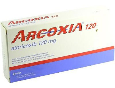 препарат аркоксиа инструкция по применению - фото 8