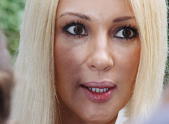 лера кудрявцева без фотошопа фото