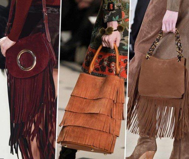 4597a4aaee37 Модные сумки осень-зима 2018-2019: тенденции с фото