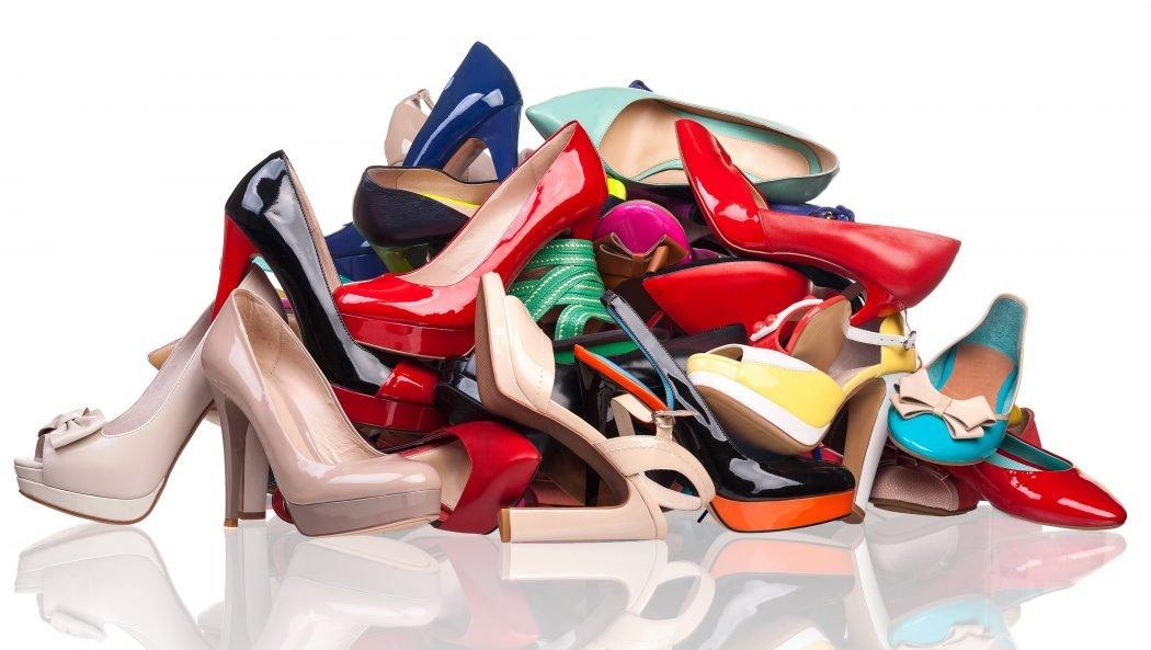 Туфли 2017 года: модные тенденции