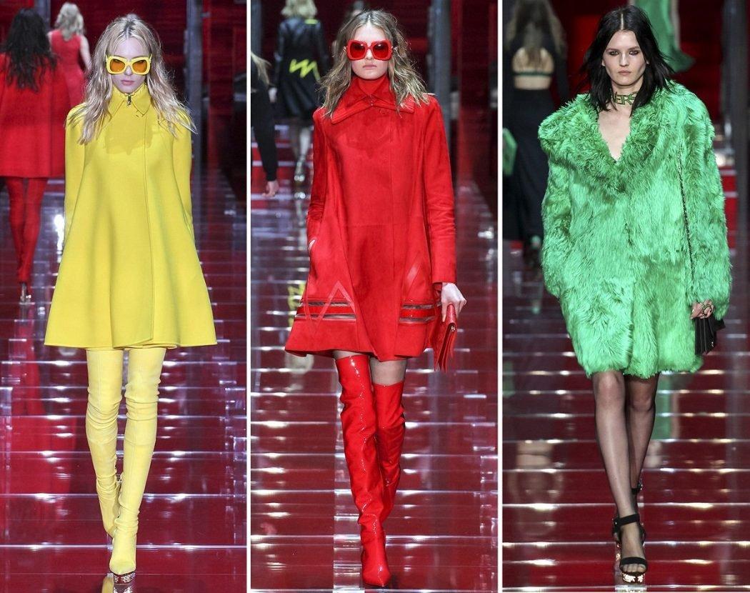 Модные ботфорты 2017-2018: тенденции, новинки, фото