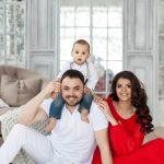Алиана Устиненко и Саша Гобозов последние новости