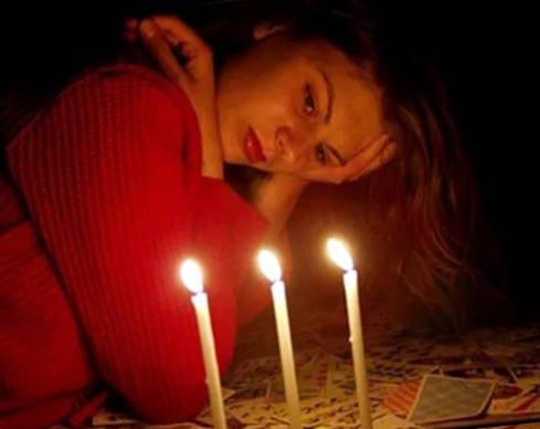 приворот любимого иконой на ночь под подушку
