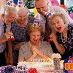 что подарить на 60 лет женщине