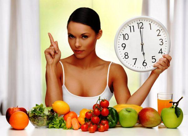 Быстрая диета для похудения на 10 кг за неделю