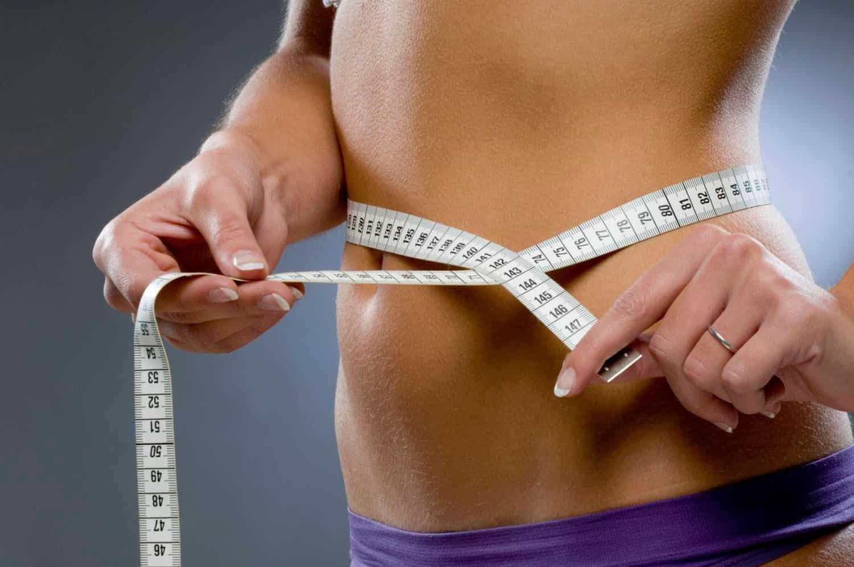 Меню для похудения живота и боков для женщин