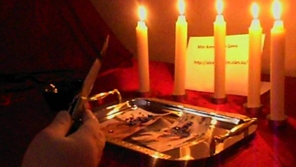 ритуал с одеждой на приворот любимого в домашних условиях