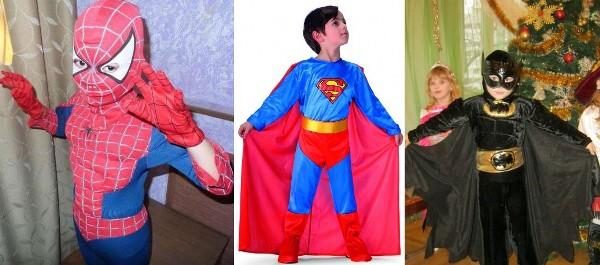 Костюм Супермена своими руками » Задумки. ru - hand 49
