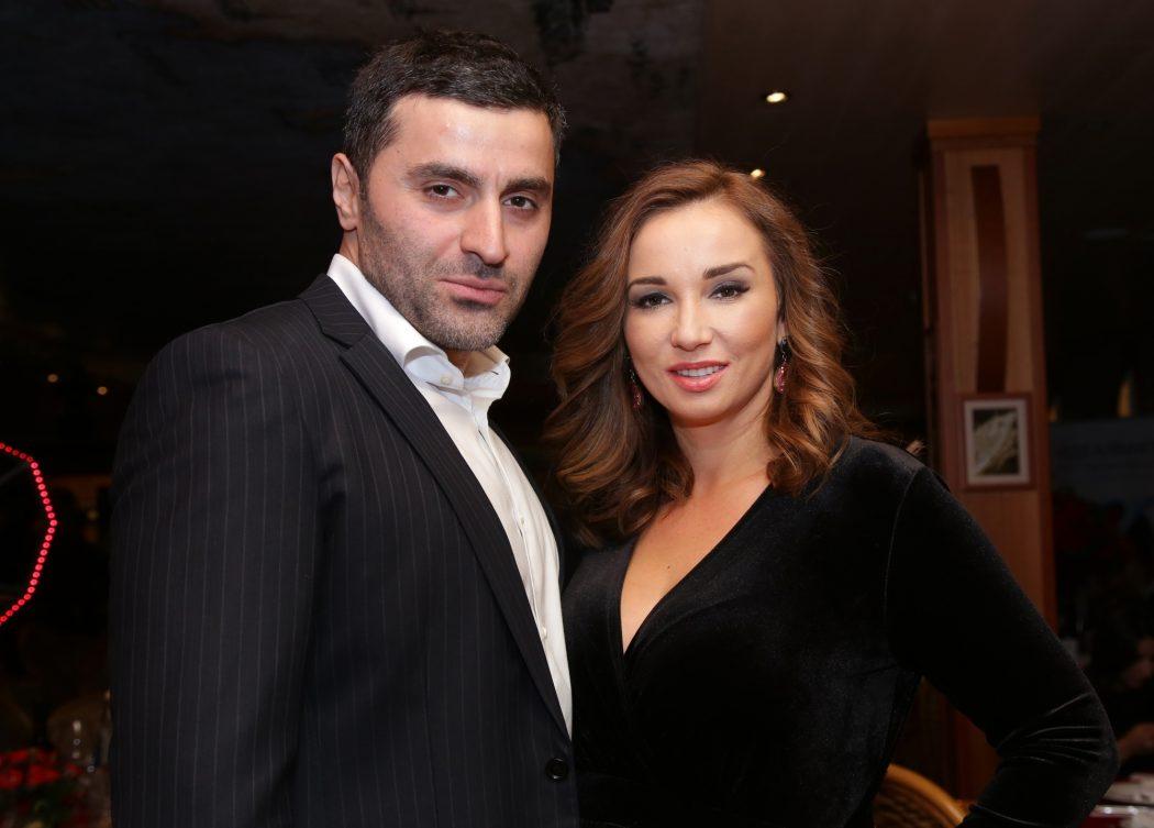 Анфиса Чехова развелась с мужем: последние новости, фото