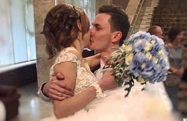 Свадьба Шурыгиной драка  ложь да в ней намек