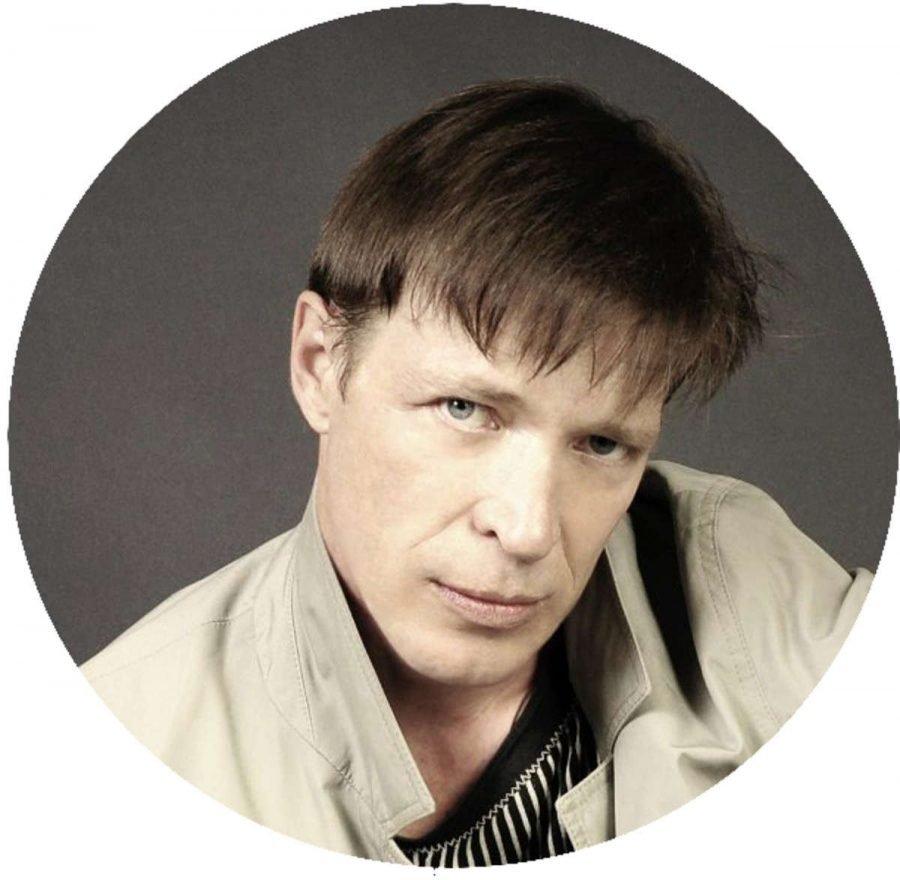 Умер актер Сергей Салеев: причина смерти, биография (фото)