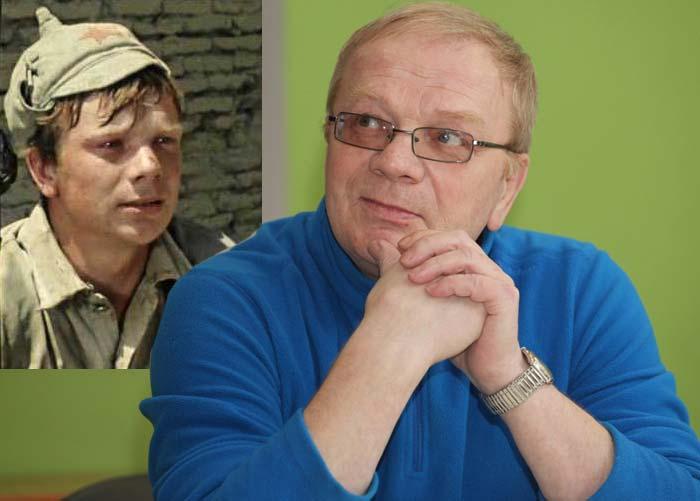Умер Николай Годовиков: причина смерти, биография (фото)