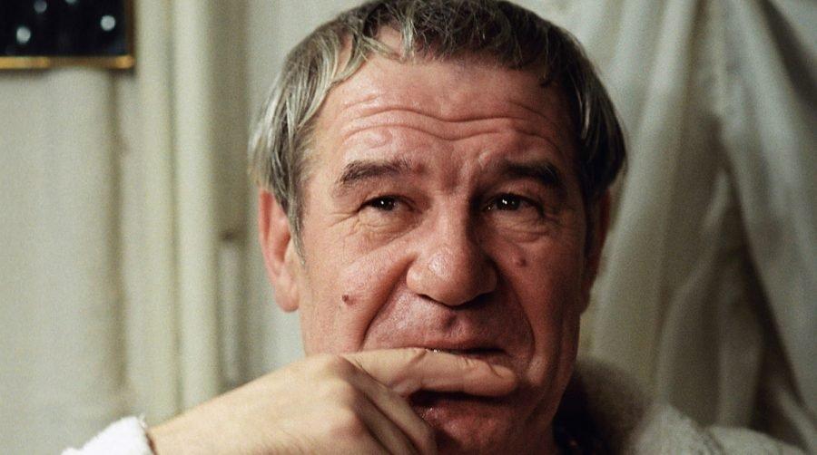 Умер актер Виталий Шаповалов - причина смерти: последние новости