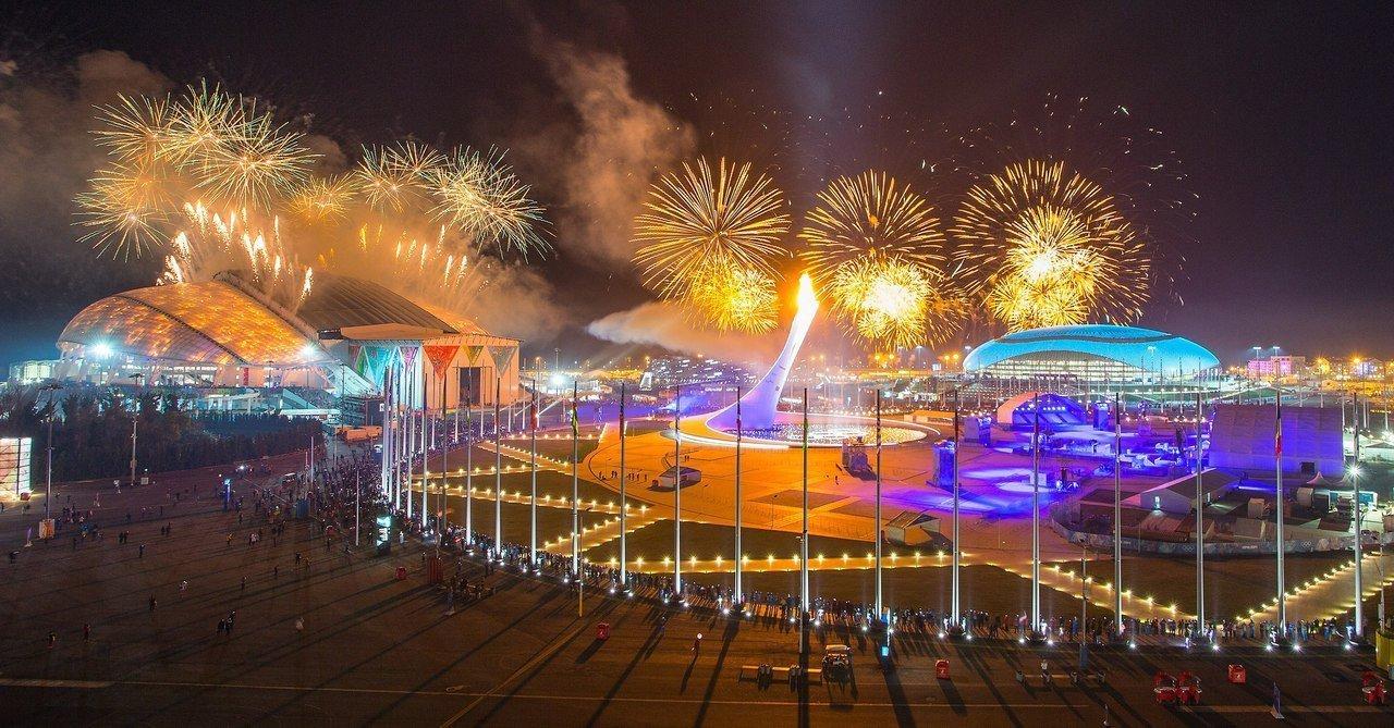 Новый год в Сочи 2018: недорогие праздничные программы