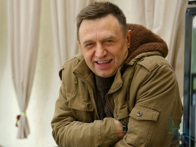 Умер Владимир Дуда - КВН: причина смерти,биография (фото)