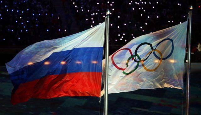 Последние новости об Олимпиаде 2018
