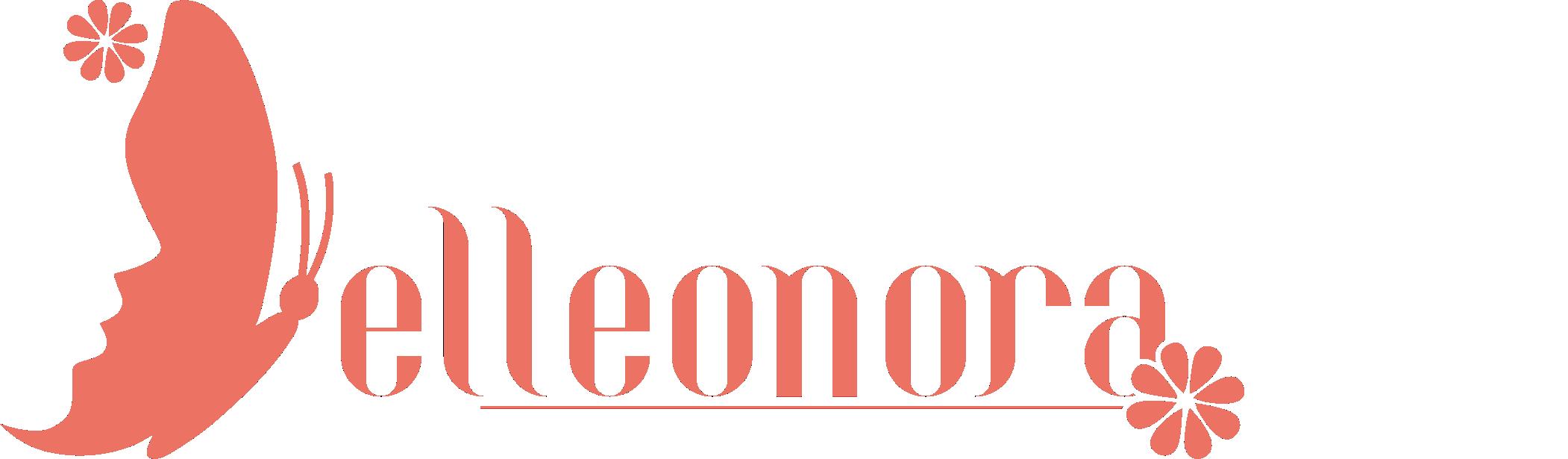 Логотип сайта Эллеонора
