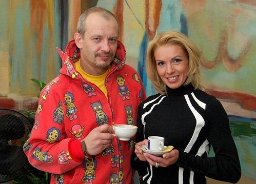 ирина лобачева и марьянов