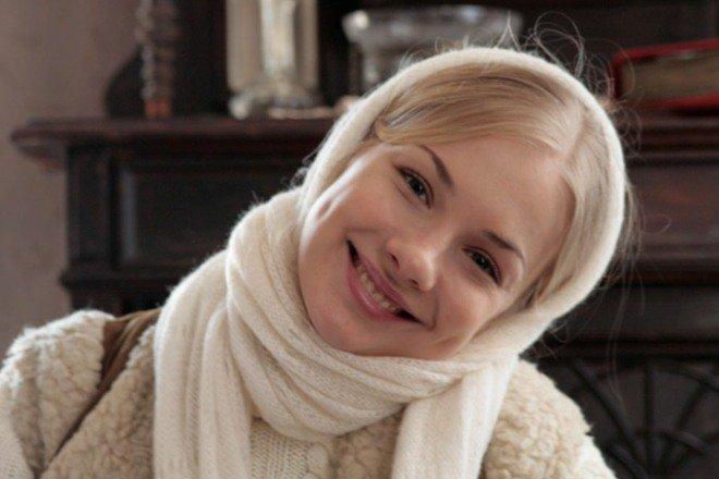 елена аросева актриса