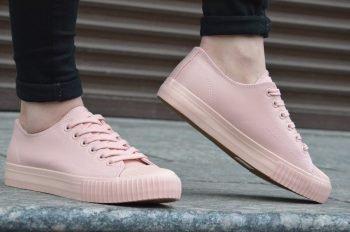 f87de45b5d15 Модные женские кроссовки в 2018 году (фото)