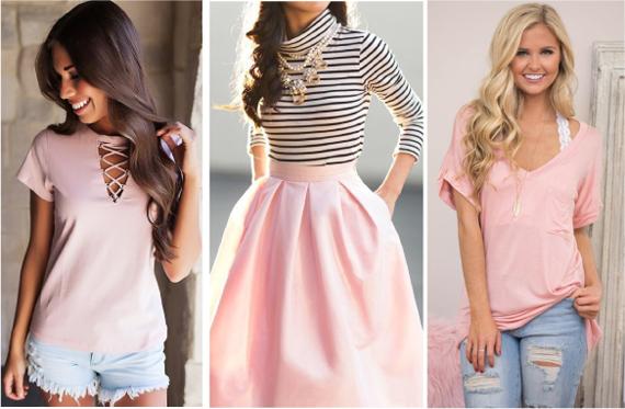 Модные тенденции весна-лето 2018 в одежде для женщин