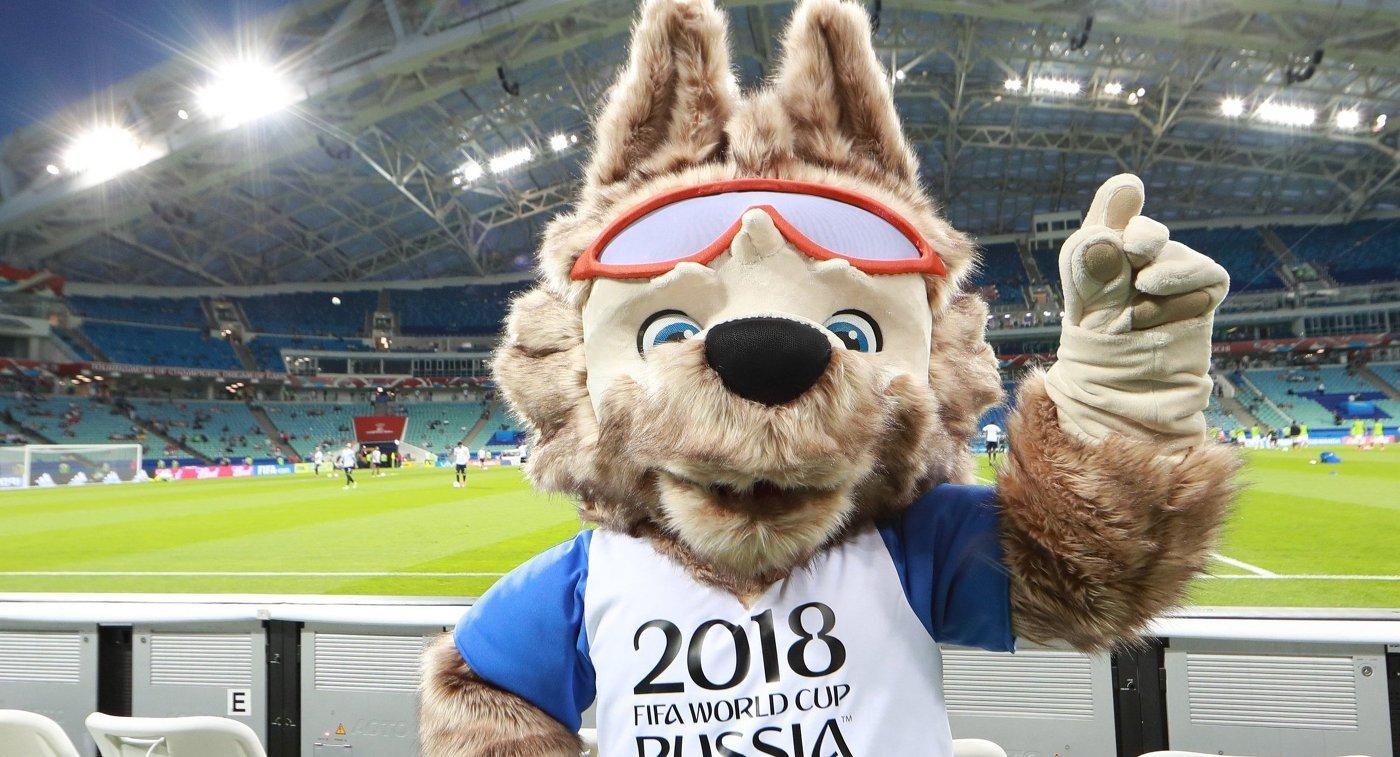 Миниатюра к статье Прогнозы букмекеров на Чемпионат мира по футболу 2018