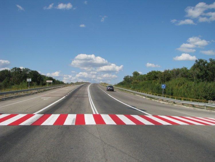 движения на дорогах