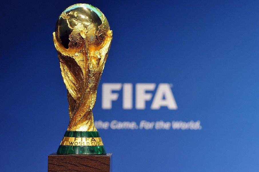 Результаты матчей Чемпионата мира 2018 по футболу