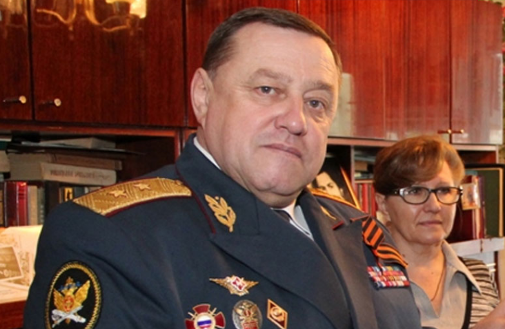 Миниатюра к статье Последние новости о Смирнове Сергее Юрьевиче (ГУФСИН)