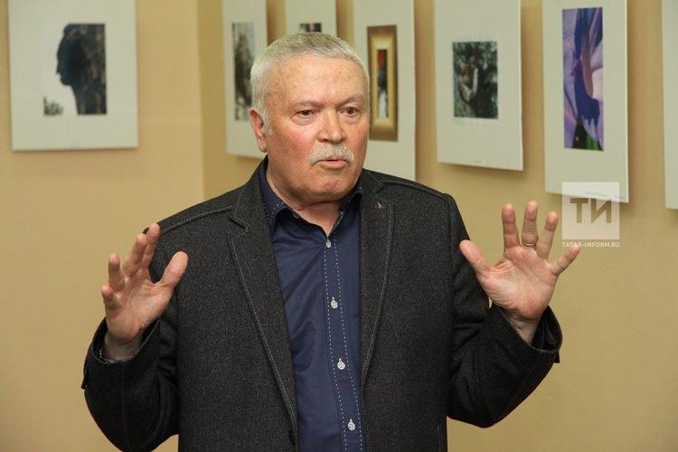 Марсель Галиев