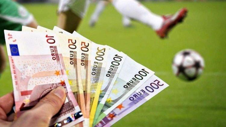 Коэффициенты ставок на игры по футболу