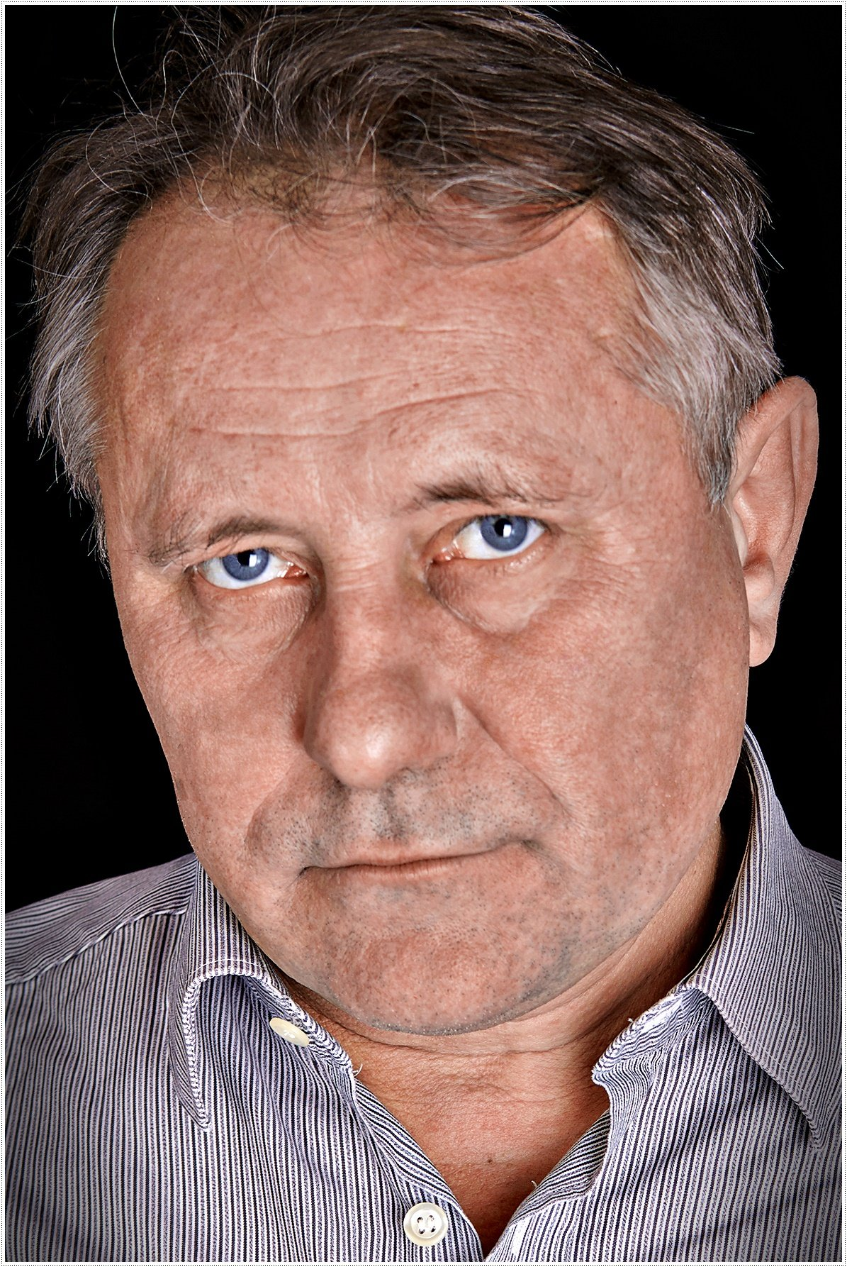 Умер актер Сергей Шеховцов: причина смерти, биография, личная жизнь