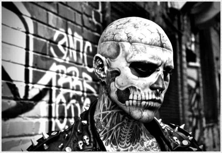 Умер Зомби Бой: причина смерти, биография, личная жизнь