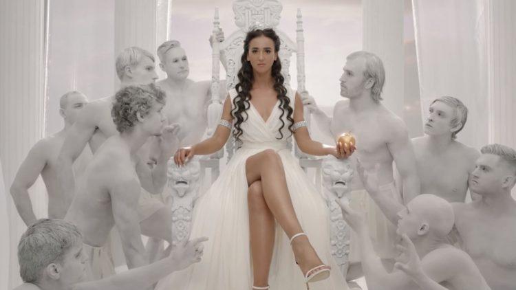 Шоу замуж за Бузову: фото участников, первые выпуски