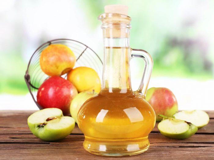 Простые рецепты приготовления домашнего яблочного уксуса
