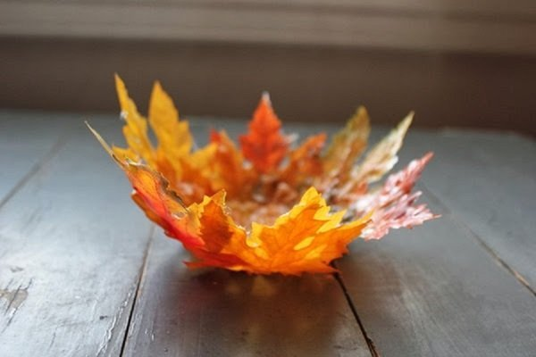 Осенние поделки в садик: самое интересное (фото)