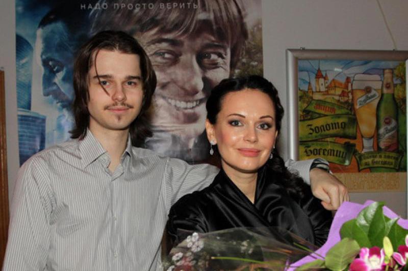 Названа причина смерти сына Ирины Безруковой и Игоря Ливанова