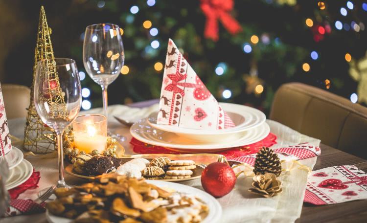 Какое меню можно сделать на новый год фото 617