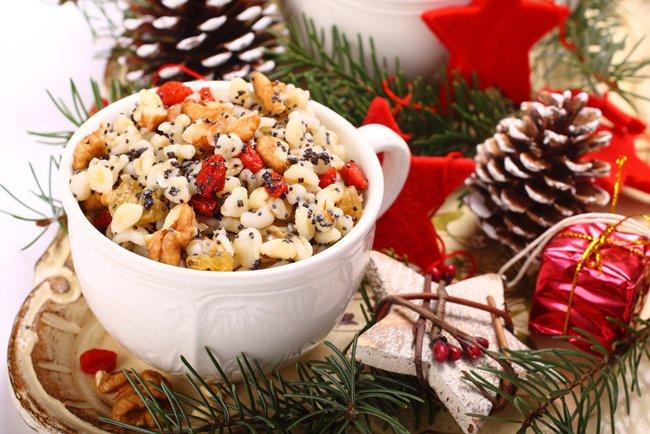 Рождественский пост 2018-2019 (календарь питания по дням)