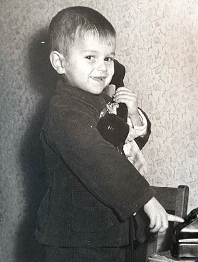 Игорь Ливанов: личная жизнь, жена, дети фото