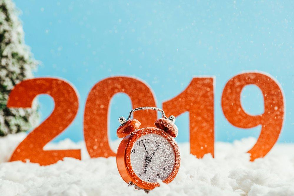 Рабочий день 31 декабря 2018 года или выходной в России - как отдыхаем?