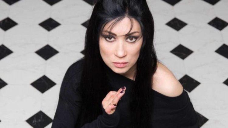 Дарья Воскобаева